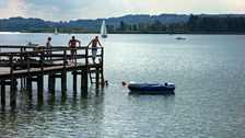 Cumbria Fire & Rescue Service are warning people of the dangers of swimming in open waters