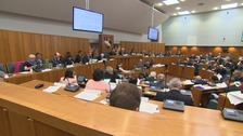 Norfolk County Council is looking to make a total of £125 million of cuts over the next three years.