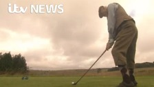 Old hickory golf clubs on course for revival