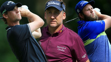 Pieters, Poulter and 'Beef' join Irish Open field