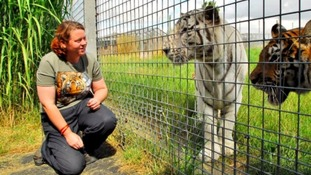 Fundraising appeal to build memorial for zookeeper Rosa King reaches its target