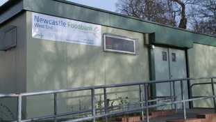 North East Muslim community supports Newcastle foodbank