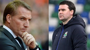 Rodgers, Healy