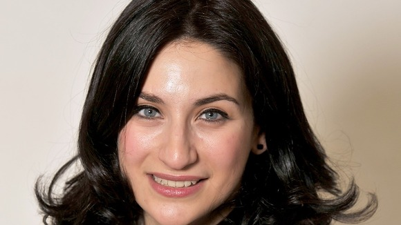 Luciana Berger, MP for Wavertree