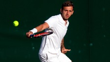 Tennis star Dan Evans suspended over cocaine scandal