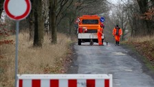 Road works are planned across the region