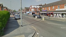 Manhunt launched after boy, 9, grabbed by man in Leeds