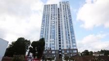 Camden tower block evacuated in wake of Grenfell fire
