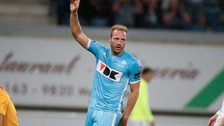 Huddersfield Town signs striker Laurent Depoitre from FC Porto