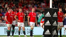 Lions defeated 30 - 15 in New Zealand