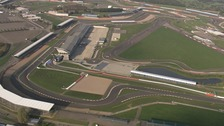 Extra security measures in place for British Grand Prix
