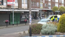 A 26-year-old has died following a stabbing in Aldridge overnight.