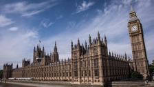 Parliament hit by cyber attack trying to access emails