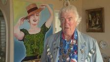 David Gainsborough-Roberts has died