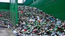 Recycling centres in Surrey under threat