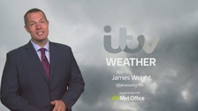 Wales Weather: A dry and cool night!