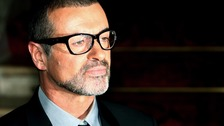 Fans remember George Michael