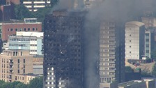 Norwich tower block fails fire safety test