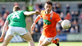 Armagh live to fight another day win over Fermanagh