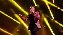 The Killers return to Glastonbury with secret set