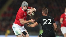 Lions: Jonathan Davies wants 'clinical' finishing