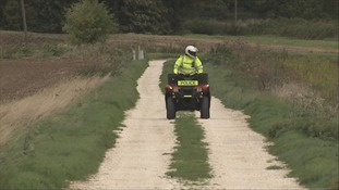 Crackdown on rural crime to be unveiled