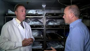 Dr Kent Harshbarger