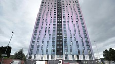 More tower blocks fail safety checks