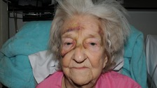 £50K reward as elderly woman dies after violent robbery