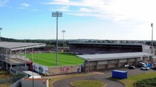 Northampton Town announce major Chinese investment