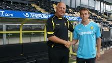 Burton Albion sign Stephen Warnock