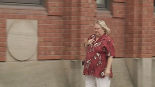 Julie Sayles found guilty of conning 102-year-old woman out of life-savings