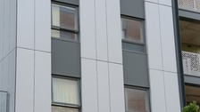 Tower block cladding to undergo safety tests