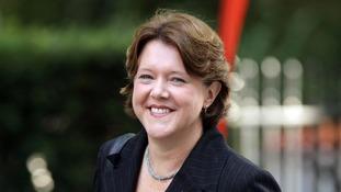PM backs Culture Secretary over 'threats' to newspaper