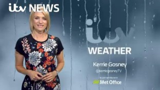 Weather update with Kerrie