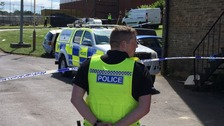 Child, 7, in 'critical condition' after Newcastle crash