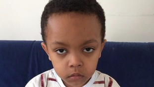 Grenfell Tower victim Isaac, 5, died after 'inhalation of fumes'