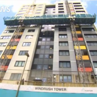 Windrush Tower