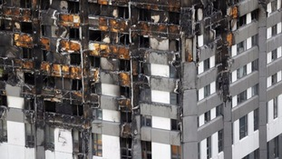 Any resident in privately rented housing concerned about materials used in the construction of their building are advised to contact their landlord or leaseholder.