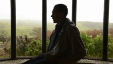 'Endemic' problem of long-distance mental health care
