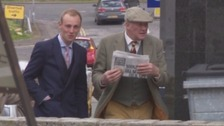 Closing statements due in Borders fox hunting trial