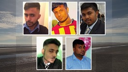 Camber Sands inquest examines deaths of seven men including five young friends