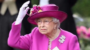 Queen gets a pay rise - but which royal spends the most?
