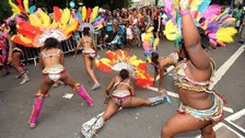 St Paul's Carnival safe with Arts Council funding