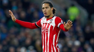 Liverpool set to escape punishment for allegedly tapping up Virgil van Dijk