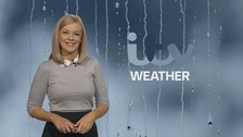 Wales Weather: A cloudy day with outbreaks of showery rain