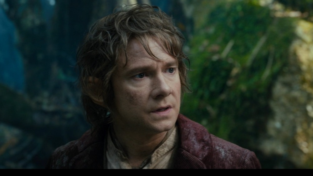 a summary of the story of the hobbit bilbo baggins The hobbit chapters 6 - 7 summary - the hobbit by j r  but he has never heard of gandalf or bilbo baggins,  to link to this the hobbit chapters 6 - 7 summary.