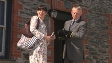 The ITV series Doc Martin is worth millions to the Cornish economy.