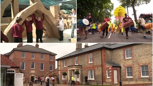 Arts Council England announce nearly £80 million in funding for region's art and culture