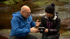 Kerrie Gosney's photography masterclass...in the Peak District